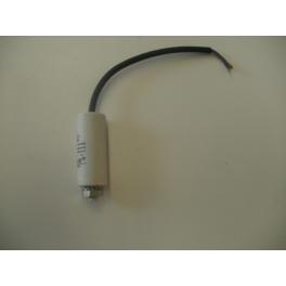 Condensator 2 uF met 2 draden