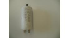 Condensator 14 uF 2x2 aansluitingen