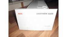 Art:647408249 wateropvangbak voor Lavatherm56600