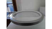 Siemens WT46E304NL/30 IQ500 Deur Compleet
