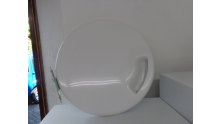 Whirlpool AWZ 7777 857584712012 Drogerdeur Kompleet Art.No.:480112101565