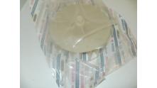Blomberg ventilator schoep. Art:136295007(2950070100)