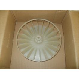 Blomberg TKF7240  ventilator schoep voor. Art136295006 (2950060100):