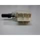 Beko hoofdschakelaar voor DV1160 DV1560 DC1160. Art:116921500