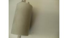 Condensator 40 uF 2x2 aansluitingen