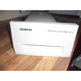 Siemens Extraklasse WTXL722KNL waterreservoir.Art:365533