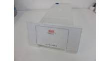 AEG T55840 condensbak, watercontainer.
