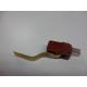 AEG LTHT3 deurschakelaar, microswitch. Art: 50220747005