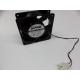 AEG T59820 ventilator, koelventilator. Art: 1125421105