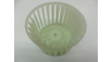 Zanussi ventilatorvin doorsnede 12,5cm. Art:1250019112