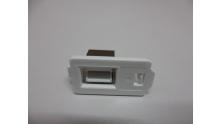 FRIAC deursluiting/ snapsluiting + veer/ deurslot. Art 481227138462