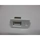 Bauknecht deursluiting/ snapsluiting + veer/ deurslot. Art 481227138462