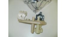Bauknecht pomp voor condensdroger. Art: 481236058212