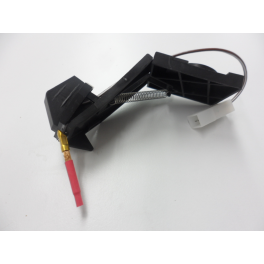 Electrolux EDC5369 voeler, aardstrip. Art:1120991029