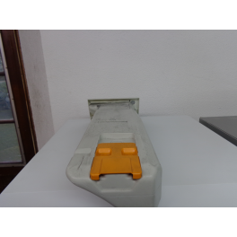 Miele T4453C waterreservoir. T.NR.: 4760504 Compleet