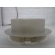 Bosch605425, 00605425 Adapter Rond 10cm diameter