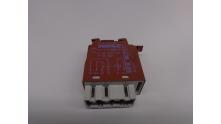Miele relais voor verwarmingselement T.Nr.: 3493494