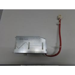 Electrolux EDE 1074 PDW Verwarmingselement  Blokmodel 1257533164