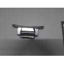 Miele T9747WP scharnier Mat.Nr.: 7536150